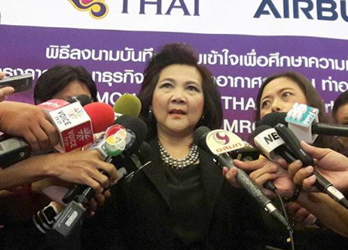 การบินไทยชวนสะสมไมล์รอยัลออร์คิดพลัส