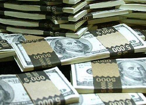 อัตราแลกเปลี่ยนวันนี้ขาย34.30บาทต่อดอลลาร์