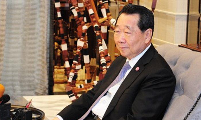 """""""เจียรวนนท์""""ทวงบัลลังก์แชมป์เศรษฐีไทยปี 60 รวย 7.4 แสนล้าน"""