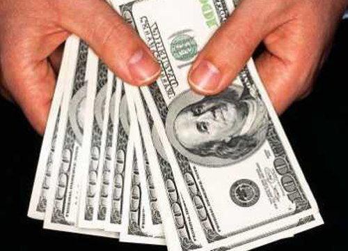 อัตราแลกเปลี่ยนวันนี้ขาย34.41บาท/ดอลลาร์