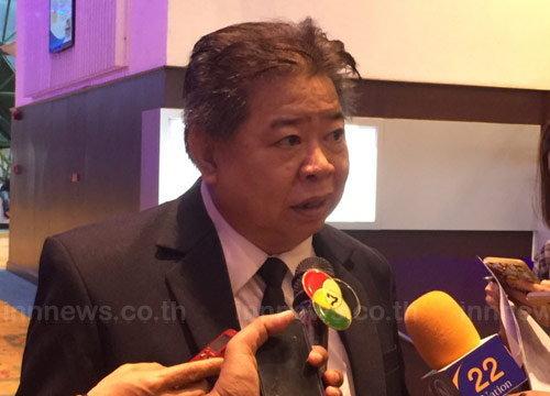 กสอ.เร่งพัฒนาผู้ผลิตชิ้นส่วนรับไทยแลนด์4.0