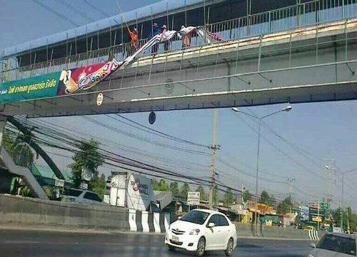 ทช.สร้างถนนหนุนค้าชายแดนไทย-มาเลเซีย