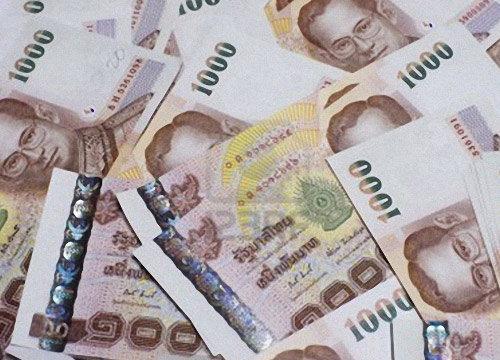 เงินบาทเปิดตลาด 33.99 บาทต่อดอลลาร์
