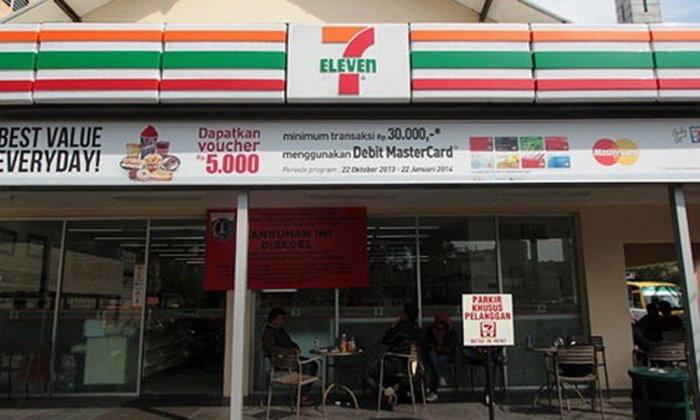 ปิดกิจการ 7-11 อินโดฯ สาเหตุไม่ใช่แค่ห้ามขายแอลกอฮอล์