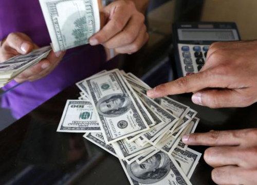อัตราแลกเปลี่ยนวันนี้ขาย34.28บ./ดอลลาร์