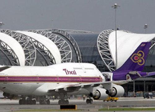 บอร์ดการบินไทย อนุมัติแผนซื้อเครื่องบิน 28 ลำ