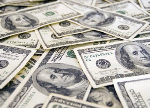 อัตราแลกเปลี่ยนขาย33.84บ./ดอลลาร์