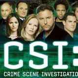 ซีรี่ส์ CSI