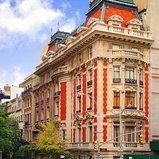 บ้านคาร์ลอส สลิม Newyork