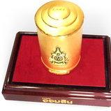 กระปุกออมสินทองคำ---