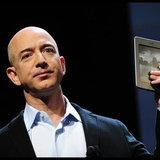 Jeff Bezos เจฟ เบซอส