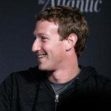 อันดับ 2 Mark Zuckerberg