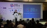 ประจินเปิดงาน Thailand Software Fair 2017