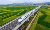 ปักหมุดวันนี้! เริ่มก่อสร้างรถไฟไทย-จีน ค่าโดยสารกรุงเทพฯ โคราช 535 บาท