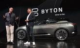 สตาร์ตอัปจีนเผยโฉม 'รถแห่งอนาคต' ราคา 1.4 ล้านบาท