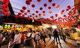 ม.หอการค้าไทยคาดเงินสะพัดตรุษจีน 60,000 ล้านบาท