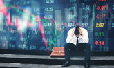 5 ข้อคิดมือใหม่ รับมืออย่างไรเมื่อเจอตลาดหุ้นตกหนัก