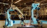 'ไทยพาณิชย์' คาดหุ่นยนต์จะทำแรงงานไทยตกงาน 650,000 คน
