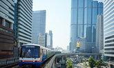 คมนาคมเร่งลงทุน เปิดไฟเขียวรถไฟฟ้าสายสีน้ำตาล