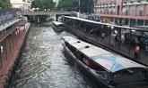 ลดค่าโดยสารเรือแสนแสบระยะละ 1 บาท มีผล 26 ก.พ.นี้