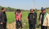 กรมพัฒนาที่ดินชูนวัตกรรมดินปุ๋ยสู่เกษตร4.0