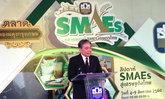 รมว.คลังเปิดตลาดของดีSMEsเกษตรไทย