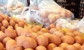พาณิชย์เผยวันนี้ไข่ไก่ขึ้นราคาอีกฟองละ10สต.