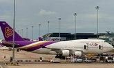 ผลประกอบการบินไทย Q2/60 ขาดทุนสุทธิ 5,208 ล.