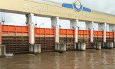 กรมชลฯติดตามน้ำท่วมเมืองจันทบุรีใกล้ชิด