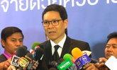 ผู้ว่าธปท.ชี้บาทแข็งจากทุนไหลเข้าหลังศก.การเมืองไทยดี