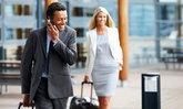 5 เคล็ดลับ สำหรับผู้เดินทางติดต่อธุรกิจในยุคเทคโนโลยีล้ำสมัย