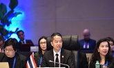 พาณิชย์ร่วมถกเวทีรัฐมนตรีเศรษฐกิจอาเซียน