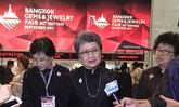 เจรจาBangkokGems&JewelryFairทะลุ50ล.
