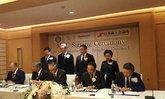 สภาหอการค้าฯลงMOUไทย-ญี่ปุ่นลุยอุตฯเป้าหมาย