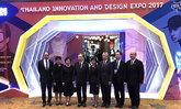 พณ.จัดงานThailand Innovation 2017