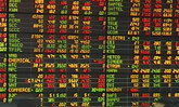 ตลาดหุ้นเอเชียร่วง-S&Pลดอันดับความน่าเชื่อถือจีน