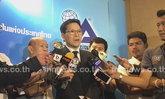ผู้ว่าธปท.ชี้เศรษฐกิจไทยต้องเร่งกระจายรายได้