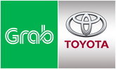 Toyota ประกาศทุ่มเงิน 1 พันล้านดอลลาร์ ลงทุนใน Grab