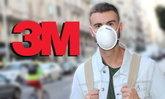 """""""หน้ากาก N95"""" ช่วยติดสปีดให้ """"3M"""" ทำกำไร หลังเมืองกรุงฯ สู้ศึกใหญ่! PM 2.5"""