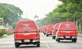 """ไปรษณีย์ไทย ยกเครื่อง """"ส่งเช้าได้บ่าย"""" สู้ศึกสั่งสินค้าออนไลน์"""