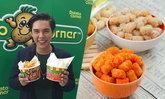 พีช พชร เจ้าของธุรกิจ Potato Corner การันตีรสชาติสุดอร่อยแถมรายได้และกำไรกลมกล่อม