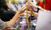ราคาทองวันนี้ เปิดตลาดคงที่ ทองรูปพรรณขายออกบาทละ 22,450 บาท