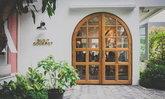 Dusit Gourmet & Garden Bar คาเฟ่คอนเซ็ปต์ร่วมสมัย พร้อมเมนูอาหาร-ขนมที่ดีต่อใจ