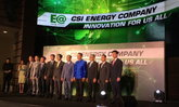 EA ชูโมเดลบริหารธุรกิจยั่งยืน ผุดสาร PCM สร้างมูลค่าน้ำมันปาล์ม