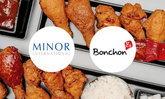 """ไมเนอร์ ทุ่ม 2,000 ล้านบาท ซื้อ """"Bon Chon"""" ในประเทศไทย"""