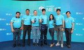 Krungthai NEXT เวอร์ชั่นใหม่ ตอบทุกไลฟ์สไตล์ไร้ขีด ดันยอดใช้งาน 12 ล้านคน ในปี 64