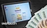เว็บไซต์ www.คนละครึ่ง.com เผยโฉมแล้ววันนี้ ร้านค้าเริ่มลงทะเบียนเข้าร่วมโครงการได้แล้ว