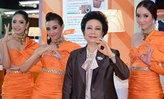 ธอส.ร่วมงานมหกรรมการเงิน Money Expo 2013