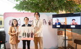 นักวาดไทย-ไต้หวัน จับมือยกระดับอุตสาหกรรมรุกดิจิทัลคอนเทนต์ ดึงเม็ดเงินกว่า 2.5 ล้านบาท