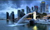 สิงคโปร์ขึ้นอันดับหนึ่งเมืองค่าครองชีพแพงที่สุดในโลก